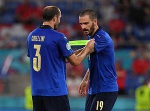 خبر بد برای طرفداران تیم ایتالیا