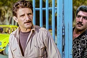 پخش فیلم خاطره انگیز «زرد قناری» محصول سال 67 از تلویزیون