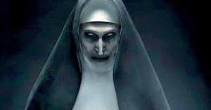 سکانس احضار روح در فیلم ترسناک «The Conjuring 2»