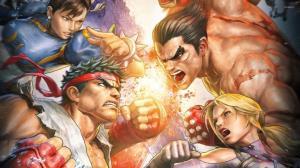 توسعهی بازی Tekken X Street Fighter رسما متوقف شد