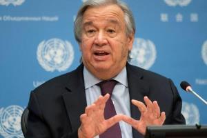 واکنش دبیر کل سازمان ملل به انتخاب رئیس جمهور ایران