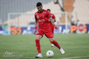 یحیی گلمحمدی: حالا شد پسر!