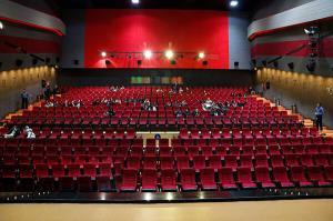 اکران دو فیلم برای کشاندن مردم به سالنهای سینما