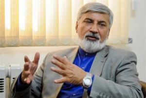 نظر ترقی درباره احتمال حضور نمایندگان مجلس در کابینه رئیسی