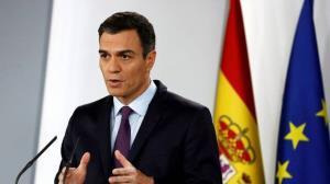 موافقت دولت اسپانیا با عفو جدایی طلبان کاتالونیا