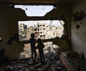 سفر هیئت امنیتی صهیونیستی به مصر برای بررسی آتش بس غزه و تبادل اسرا