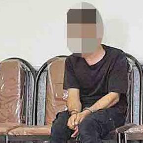 شلیک پلیس برای دستگیری سارق