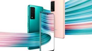 گوشی Nzone S7 Pro با Dimensity 720 رونمایی شد