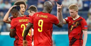 واکنش دیبروینه به برد بلژیک