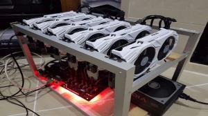 کشف ۱۵ دستگاه ماینر غیرمجاز در چهارباغ