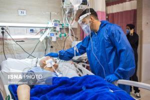 تعداد فوتیهای کرونا پایان بهار در قزوین به صفر رسید