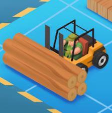 Idle Forest Lumber Inc؛ امپراتوری چوب بری تشکیل دهید