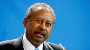 ابتکار عمل نخست وزیر سودان برای حل بحران این کشور