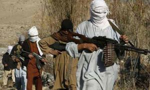 یک منطقه مهم در افغانستان به دست طالبان افتاد