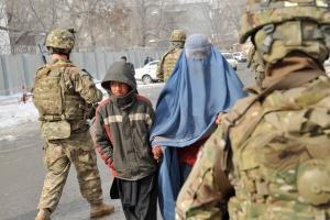 بهانه گیری دوباره آمریکا برای خروج از افغانستان