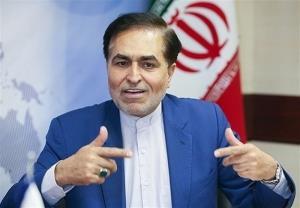 کنایه مجری تلویزیون به اتهام پراکنی احمدی نژاد
