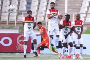 نبرد فولاد و نفت در دیدار معوقه لیگ برتر فوتبال