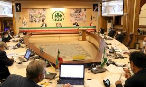 فهرست اعضای شورای شهر شیراز  تغییر کرد