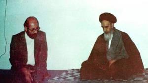 عهدی که مصطفی به خاطر امام شکست!