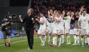 دانمارک مثل تیم قهرمانِ یورو ۹۲