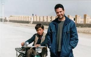خالد حسینی؛ راوی قصههای رنج از دل افغانستان