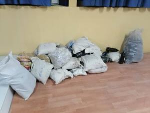 دستگیری ۲ قاچاقچی با ۲۶۸ کیلوگرم تریاک در راور