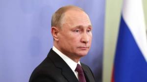 مقاله تامل برانگیز پوتین در سالگرد جنگ جهانی دوم