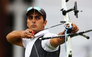 کماندار آذربایجانشرقی نماینده ایران در المپیک شد