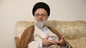 موسوی تبریزی: جمهوریتی که اکنون داریم با آنچه مد نظر بزرگان انقلاب بود فاصله زیادی دارد