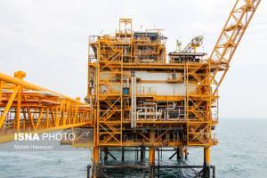 تولیدی شدن مخزن آسماری بزرگترین میدان نفتی دریایی ایران