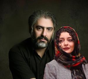 چهره ها/ بالاخره «ساره بیات» عکس همسرش را منتشر کرد