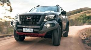 خودروی جدید نیسان متناسب با جادههای استرالیا ساخته شد