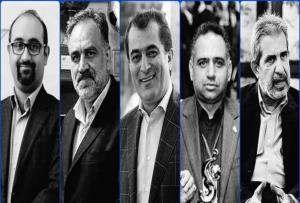 شخم هیاتمدیره استقلال ۴۰ روز مانده به پایان دولت روحانی!