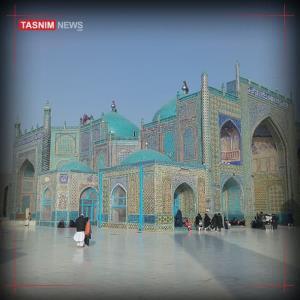 مزار شریف در خطر سقوط توسط طالبان