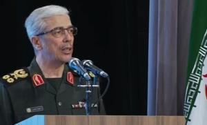 خبر سرلشکر باقری درباره رونمایی از واکسن کرونای دانشگاه علوم پزشکی سپاه