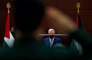 فراخوان عباس برای احیای مذاکرات آشتی ملی فلسطین