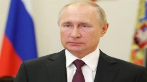 پوتین: آمریکا کودتای اوکراین را سازماندهی کرد
