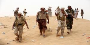پاسخ ریاض به دولت هادی: از همان سلاحهای قبلی استفاده کنید