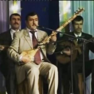 ترانه «شاه پناهم بیده» تاجیکی با صدای دولتمند خلف