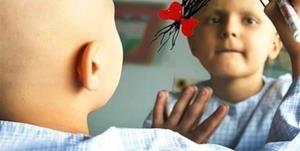 ۴۴  کودک سرطانی در رشت با موفقیت درمان شدند