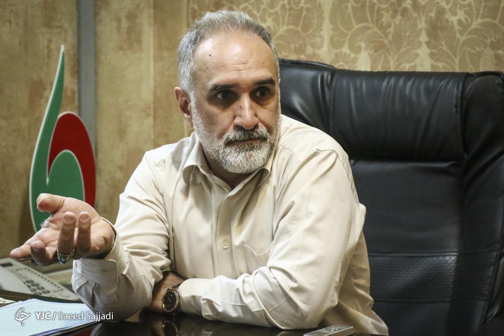 حکیمیپور: برخی حاکمان بی حکم بر جریان اصلاح طلب خیمه زدند