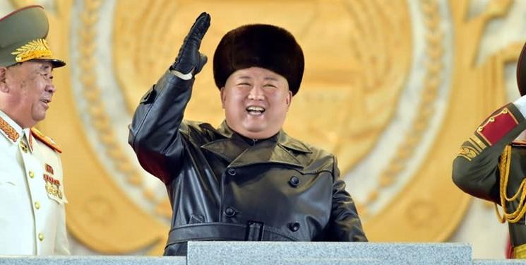 «کیم جونگ اون» برای رئیسی پیام فرستاد