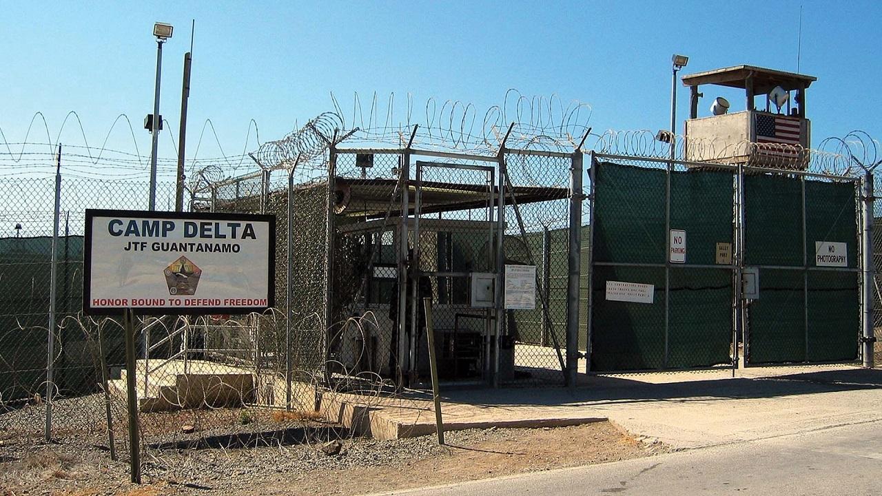 قصد ترامپ برای قرنطینه کردن بیماران کرونایی در زندان گوانتانامو!