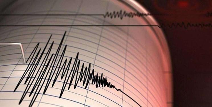 زلزله در حویق تالش