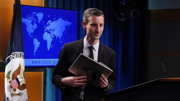 پاسخ سخنگوی وزارت خارجه آمریکا در خصوص سفر احتمالى رئیسی به نیویورک
