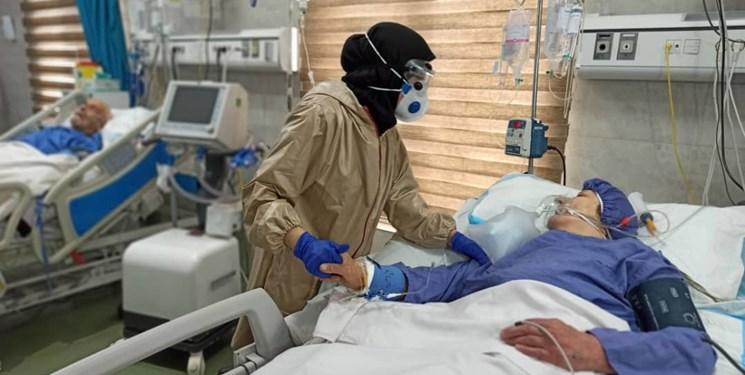 بهبودی ۵۷۵۴ بیمار مبتلا به کرونا در سمنان