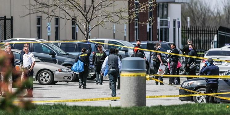کشته شدن چهارمین نفر طی ادامه تیراندازیهای «کلمبوس» آمریکا