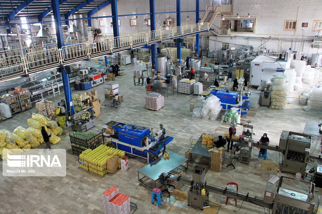 مرکز داوری خانه صنعت و معدن کردستان افتتاح شد