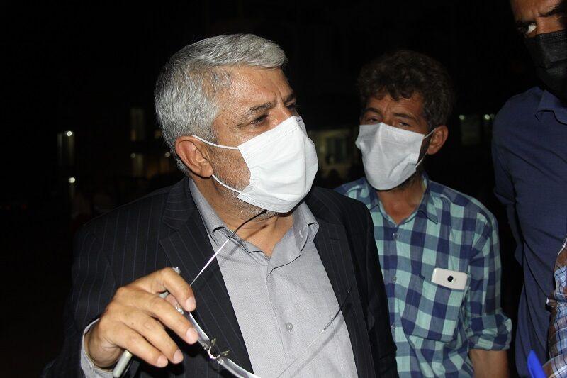 پیکر ۲ فوتی واژگونی اتوبوس خبرنگاران در اختیار پزشکی قانونی قرار گرفت