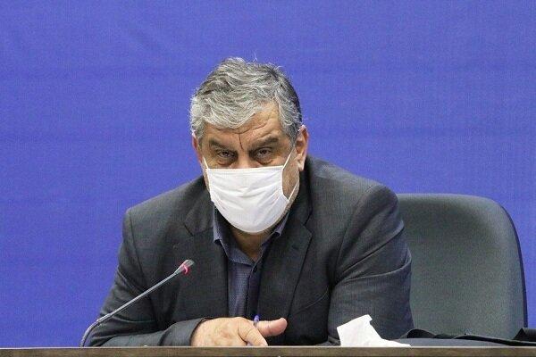 بستریشدگان سندرم حاد تنفسی در آذربایجانغربی به زیر ۶۰۰ نفر رسید